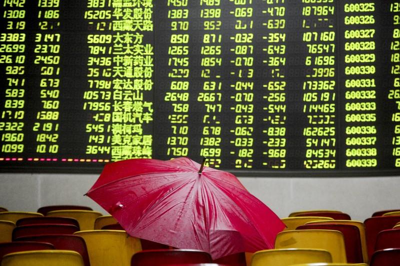 中国股市上涨;截至收盘上证指数上涨1.97%