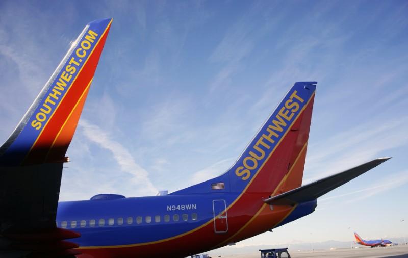 终于撑不住了!西南航空已正式向政府提交行业援助申请