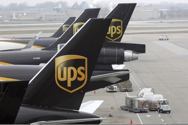 联合包裹Q3营收同比增长15.9%,净利润同比增长11.8%
