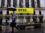 美国股市:三大指数收挫逾1%,经济前景与企业财测不佳打击人气