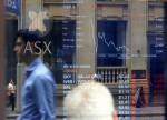 澳大利亚股市上涨;截至收盘澳大利亚S&P/ASX200指数上涨0.01%