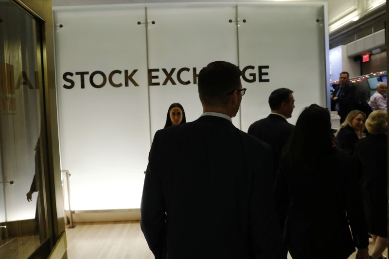 © Reuters.  今日财经市场须知的5件大事