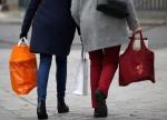英国3月零售销售环比大幅下降
