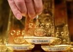 全球金市:金价下跌超过1%,因在美联储主席国会作证期间美元走强