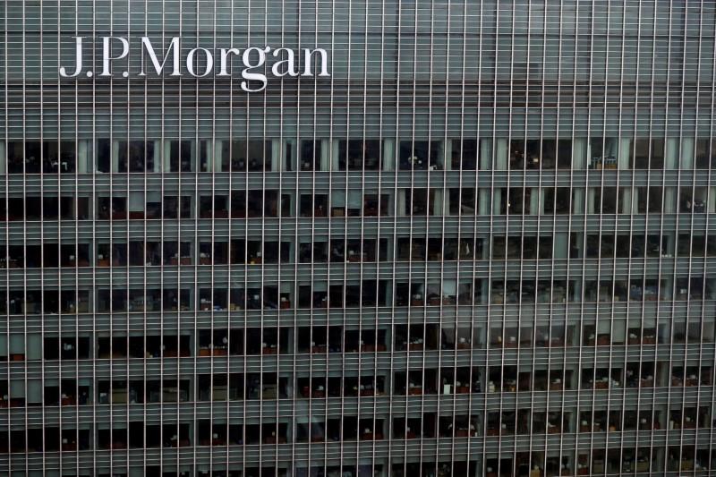 摩根大通建议增持科技股,预计后市还有更多上涨空间