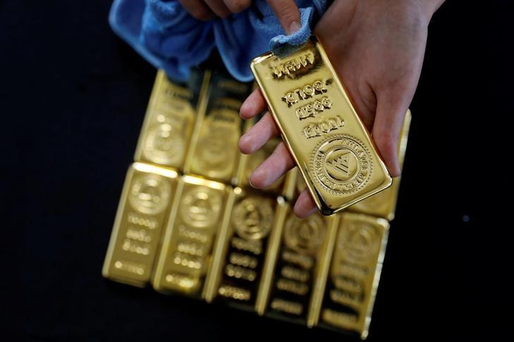 【环球市场】黄金再创历史新高 共和党拟大幅削减失业救济政策