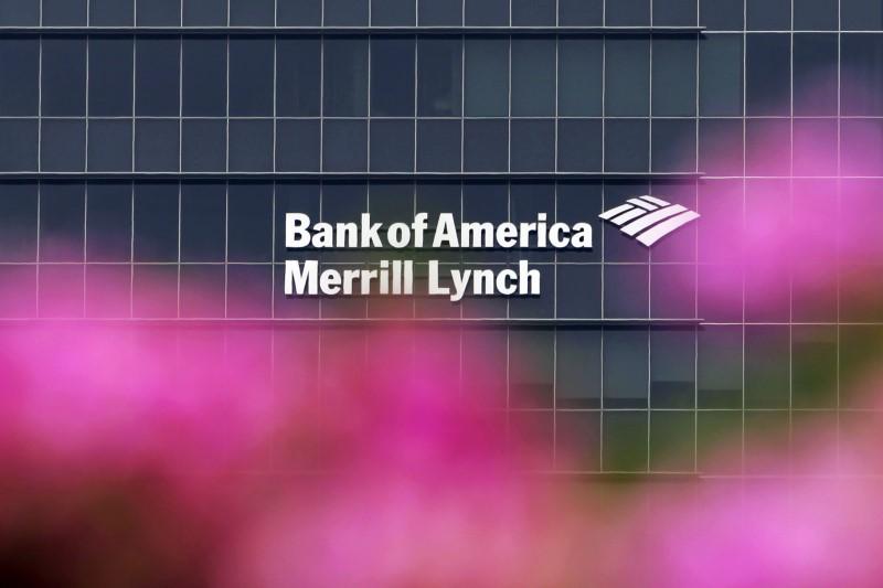 年内首次!美银:全球股票基金出现单周资金净流出