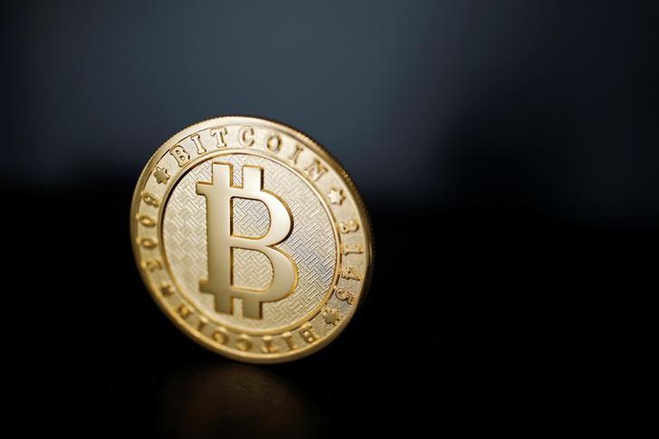 © Reuters.  香港投资公司入股瑞士加密货币投资银行 加密货币多数上涨