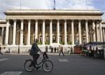 法国股市上涨;截至收盘法国CAC40指数上涨0.24%