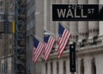 美国股市涨跌不一;截至收盘道琼斯工业平均指数上涨0.49%