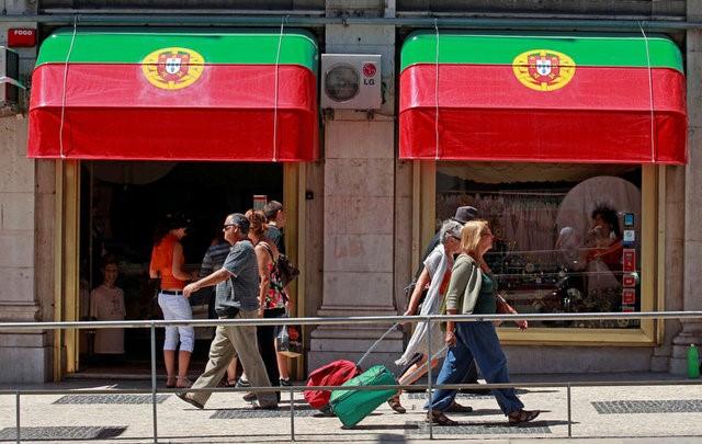© Reuters.  葡萄牙股市上涨;截至收盘葡萄牙PSI20指数上涨0.11%