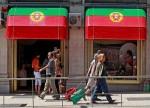 葡萄牙股市收低;截至收盘葡萄牙PSI20指数下跌0.41%