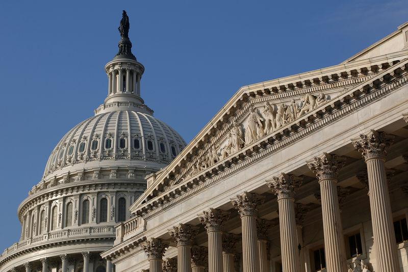 © Reuters.  今日财经市场5件大事: 道指期货涨175点 美国政府停摆危机解决