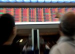 巴西股市收低;截至收盘巴西IBOVESPA股指下跌0.98%