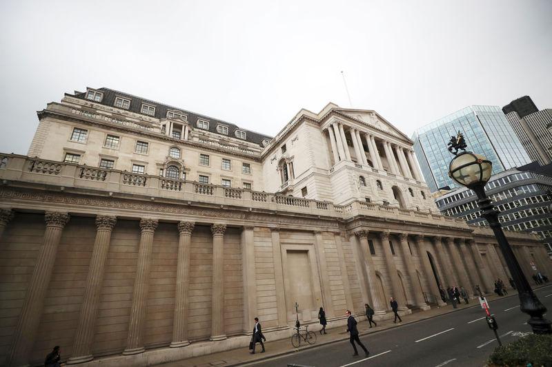 6月21日-25日重磅经济数据和风险事件前瞻——英国央行决议来袭