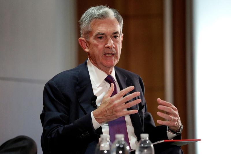 英为财情市场速递:美联储对降息态度松动,关注本周官员讲话