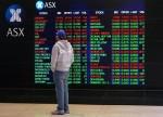 澳大利亚股市收低;截至收盘澳大利亚S&P/ASX200指数下跌0.26%
