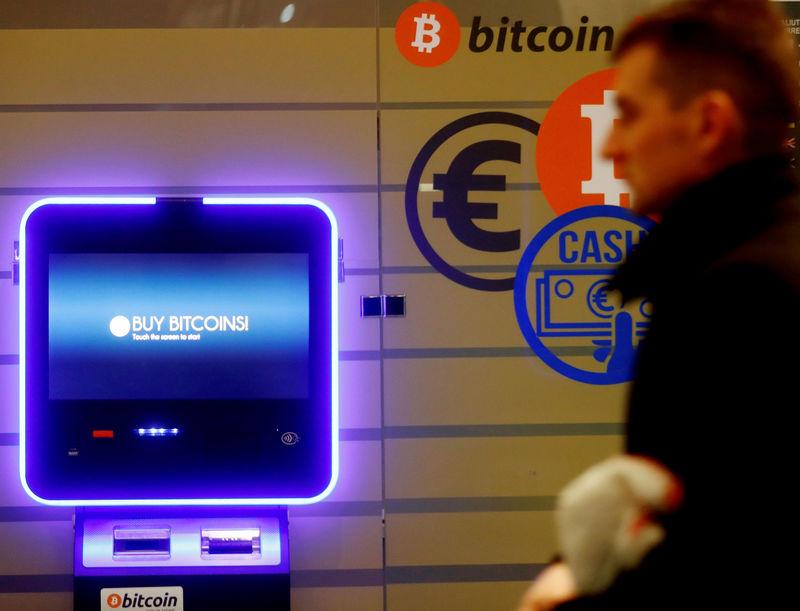 © Reuters.  比特币连续暴跌 其他加密货币持续大涨