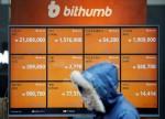 环球早报:韩国最大加密货币交易所被盗 加密货币集体下挫