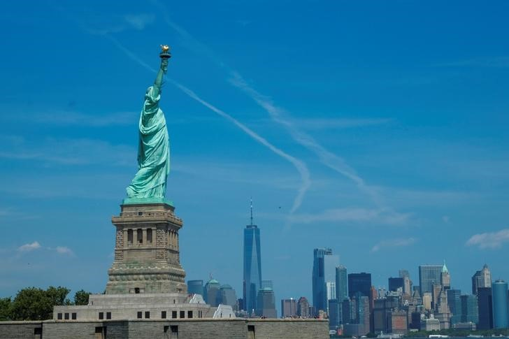 美国疫情重灾区纽约众生百态:军队参与抗疫 黑帮也失业