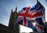 环球早报:英国脱欧闹剧致英镑大跌 美元反弹