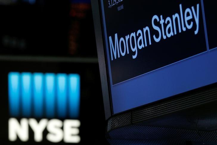 大摩再次发声:美股10%回调将至 建议采用杠铃策略