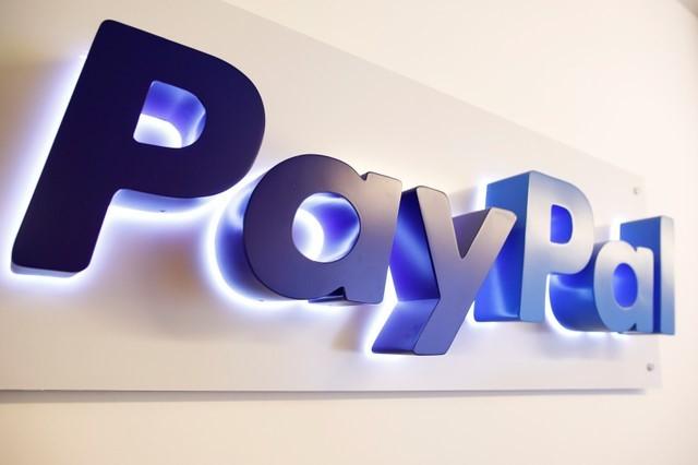 海外扩张第一站!PayPal本周在英国推出加密货币服务