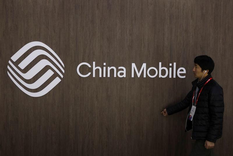 流量红利快速流失 中国移动营收净利再遭双杀
