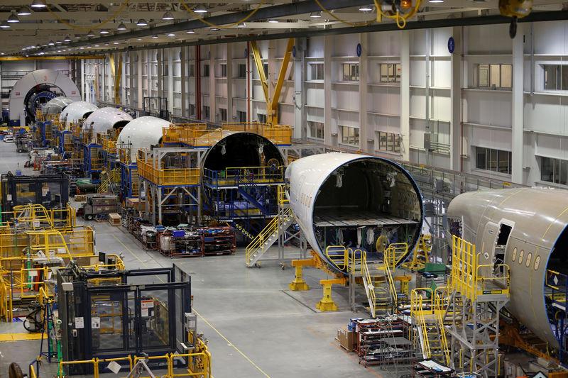 © .  挪威航空取消97架波音(BA.US)飞机订单 追讨停飞损失