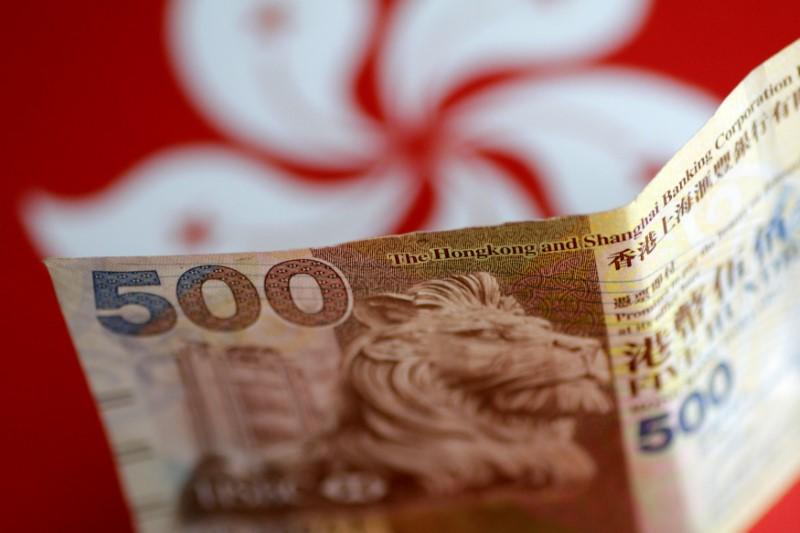 余伟文:四月以来资金净流入近140亿美元 香港金融业将迎来更多发展机遇