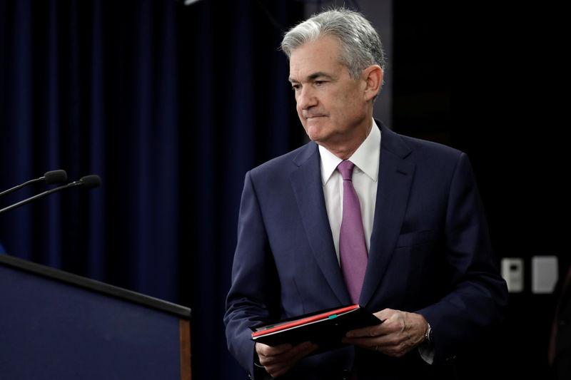 美联储会议纪要:缩债路线图愈发清晰 加息事宜分歧较大