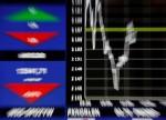 波兰股市收低;截至收盘波兰华沙WIG30指数下跌1.58%