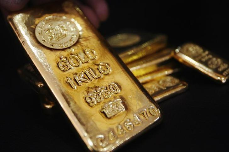 A股异动:贵金属板块延续涨势,紫金矿业、赤峰黄金涨超5%