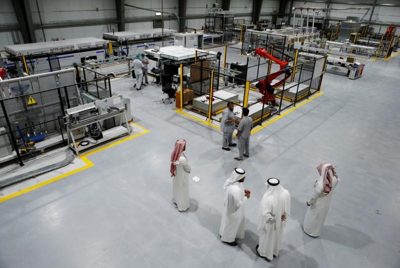 沙特新油长夯实减产协议,OPEC向亚洲发言攀升,原油买入走弱照旧干多!