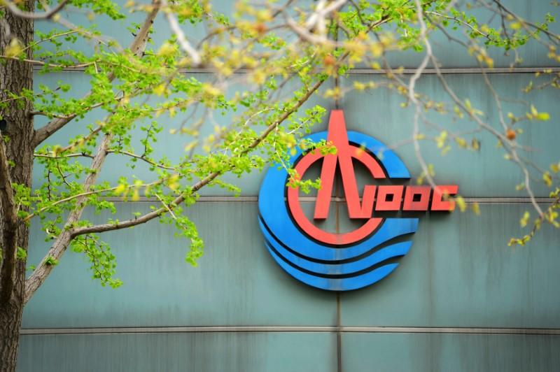 """大和:上调中国海洋石油目标价至8.2港元 升至""""持有""""评级"""