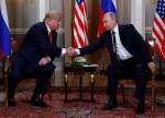 普京称美俄可联手抑制油价波动,特朗普称普京是竞争对手