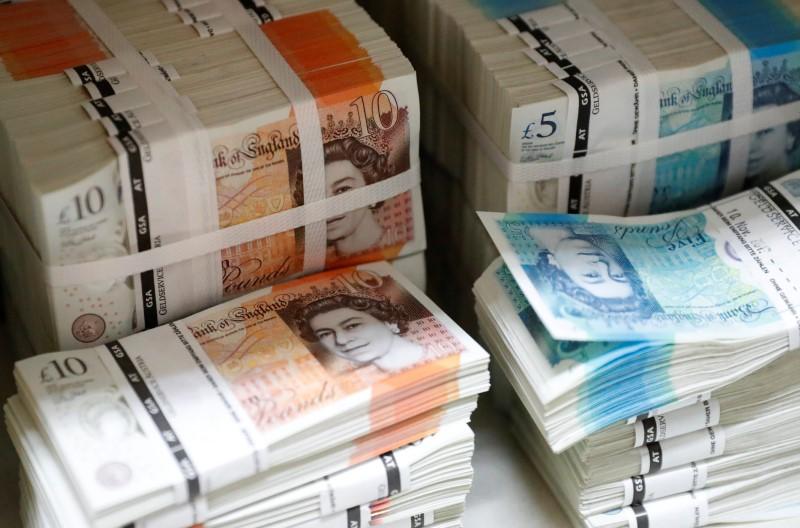 10月22日财经早餐:美元止跌反弹金价走低,英镑升破1.30,关注脱欧法案首次投票