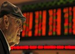 巴西股市收低;截至收盘巴西IBOVESPA股指下跌0.94%