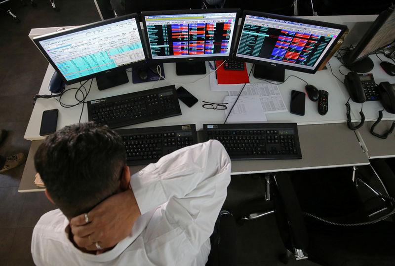 印度股市上涨;截至收盘印度S&P CNX NIFTY指数上涨0.25%