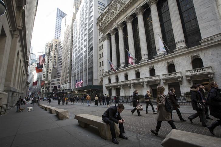 本周财经市场5件大事:美股Q1财报季在阴云中揭幕