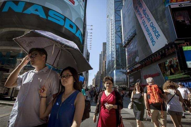 美股盘前:McAfee大涨10% 嘉楠科技涨超13% 迅雷涨超7%
