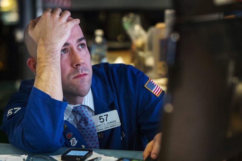 51信用卡事件阴云笼罩 隔夜中概互金股集体下跌