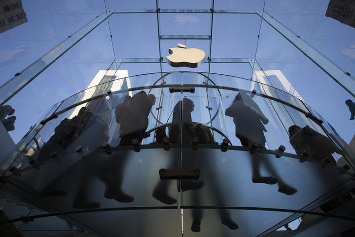 美股早知道:苹果、微软等齐创历史新高!戴尔盘后暴涨逾18%
