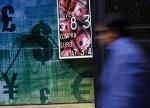 重温稿-更新版 1-《全球汇市》美联储官员警告全球成长放缓拖累美元走软,英镑反弹