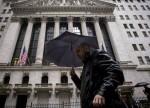 今日财经市场5件大事:华尔街可能低开 欧洲股市触及两年新低