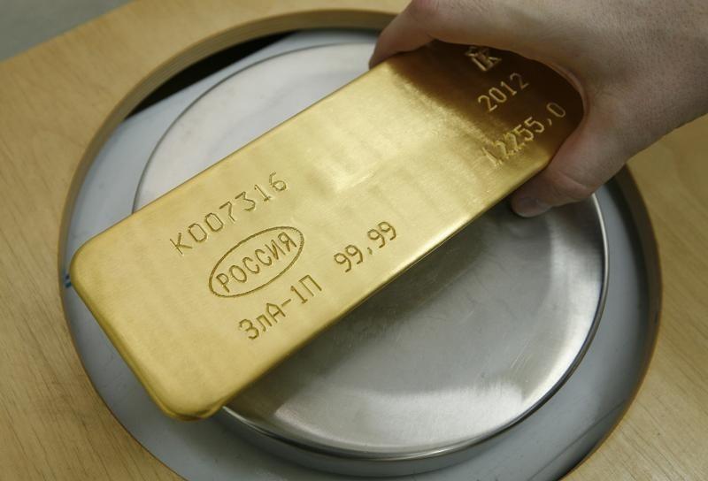 大多头高呼:全球债务威胁加剧 黄金年底或突破1800!