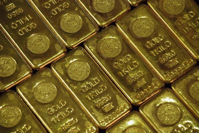 英为财情市场速递:风险情绪回归,黄金遭重挫,原油需求担忧持续