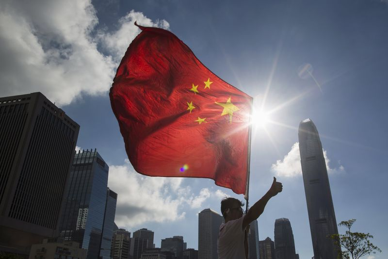 盘前异动:热门中概股多数下跌,中国科技指数ETF跌近6%