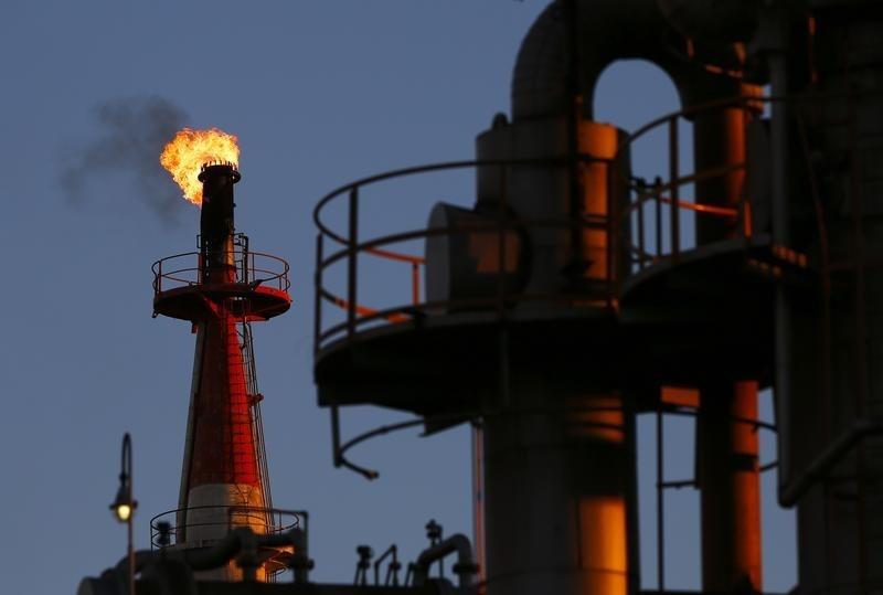 沙特油田遇袭金价为之一振!若冲过强化后市有希望挑战千六