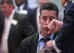 加拿大股市收低;截至收盘加拿大多伦多S&P/TSX 综合指数下跌0.94%